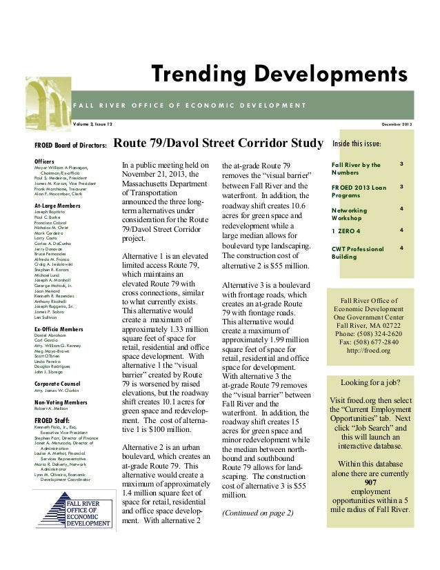 Trending developments vol 2 issue 12