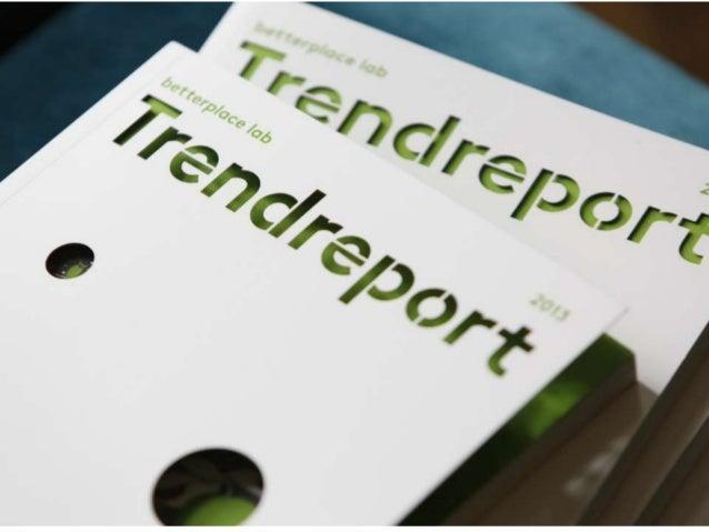 Der Trendreport digital-sozial Der betterplace lab Trendreport präsentiert eine Fülle an Beispielen für digitale Innovatio...