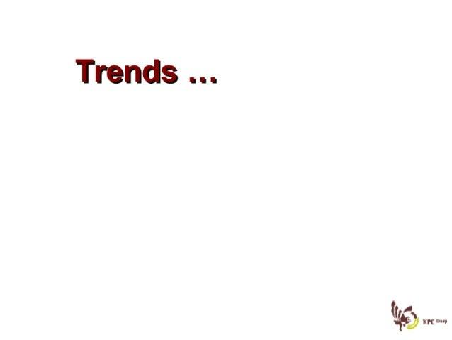 Trends Voor De Scholen