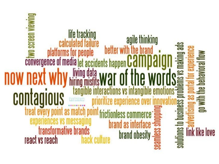 trends 2012 contagious+campaign