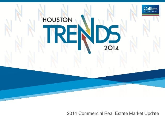 2014 Commercial Real Estate Market Update