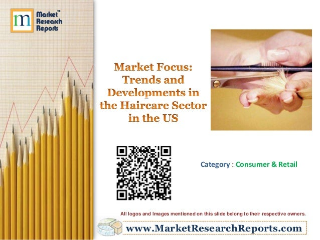 Trends and Developments in the Haircare Sector in the US