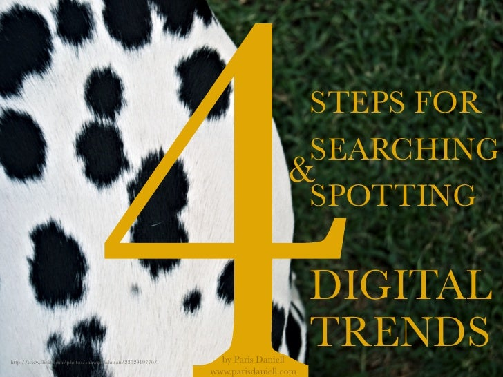 STEPS FOR                                                                             SEARCHING                           ...
