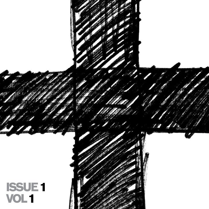 ISSUe 1 VOL 1