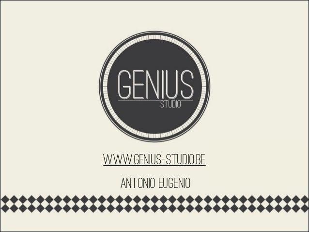 Tendances Web 2014