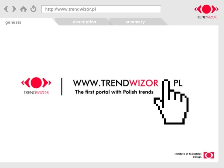 Trendwizor Polish Trends
