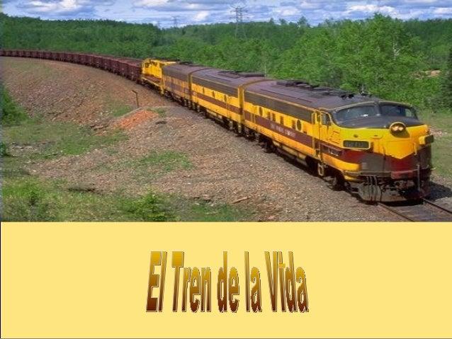 Tren vida