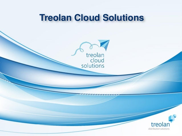 Treolan Cloud Solutions
