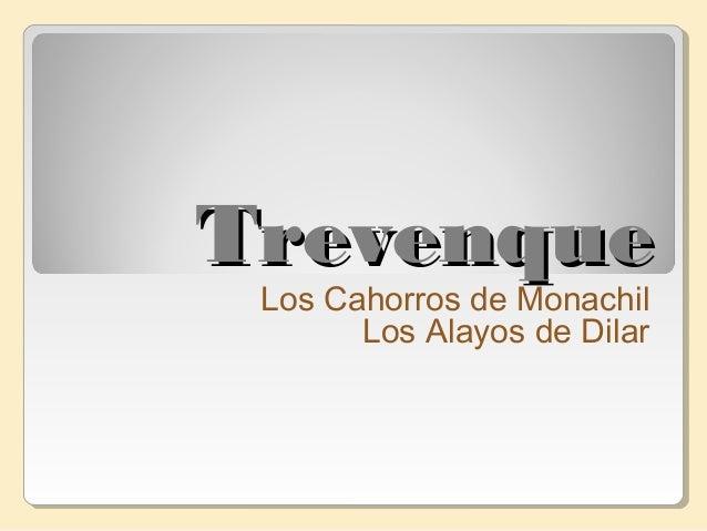 Cerro el Trevenque. Guía Geológica