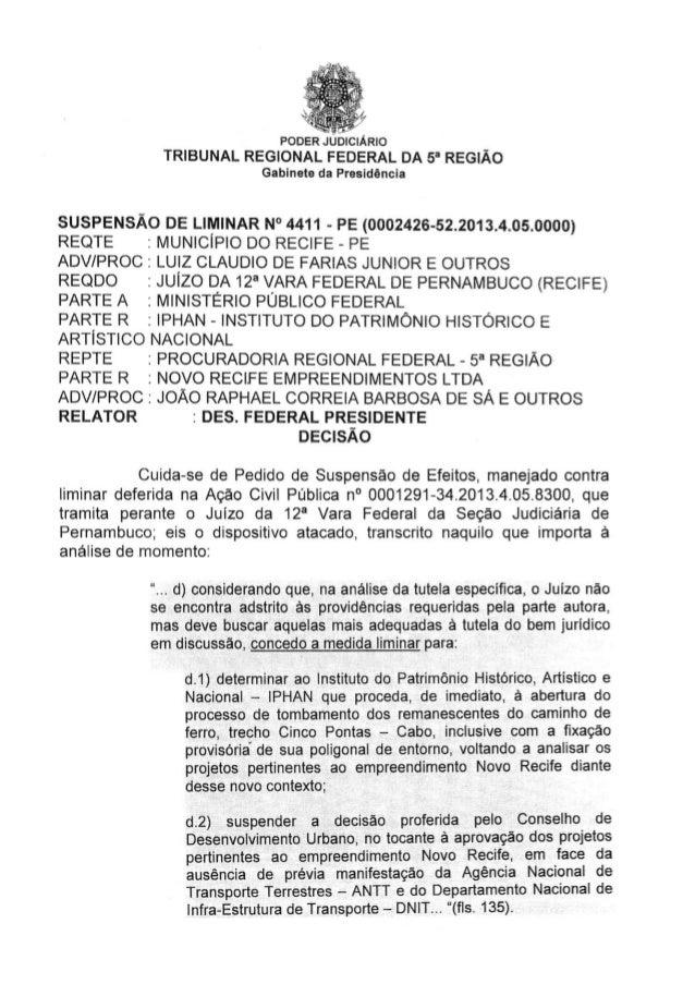 TRF5_decisão_Projeto_NovoRecife