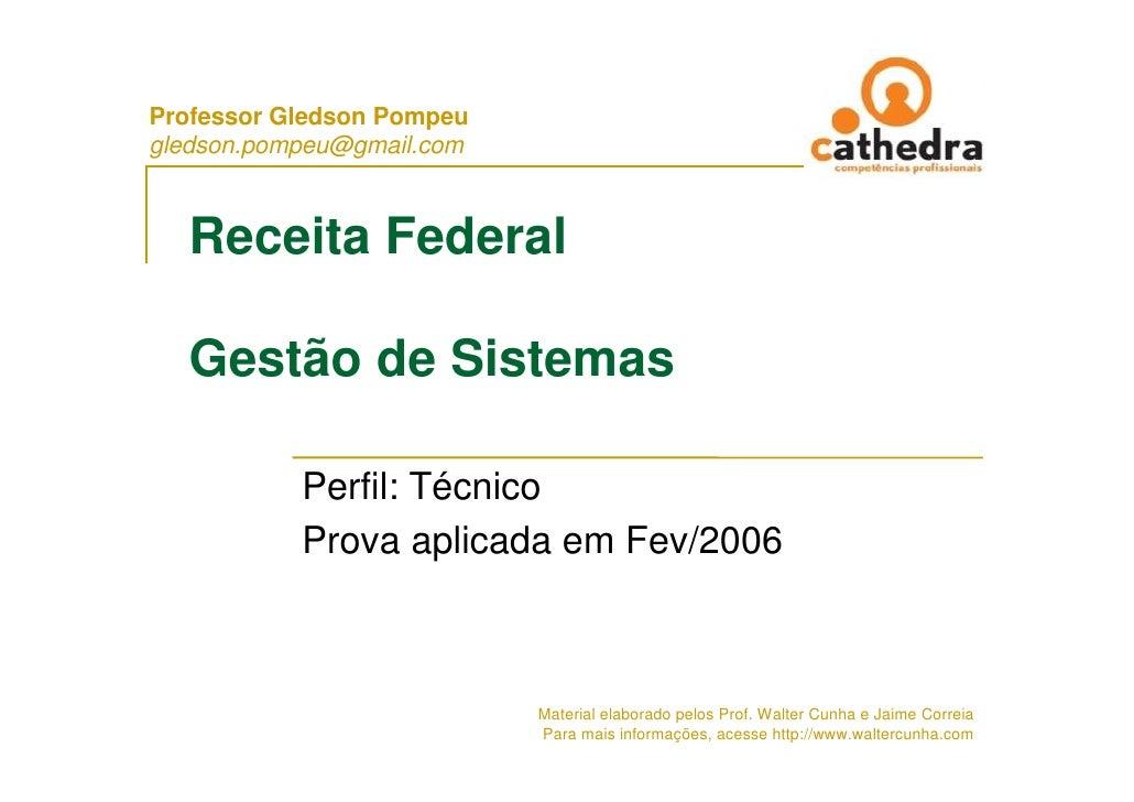 TRFB 2006 - TI - Jaime