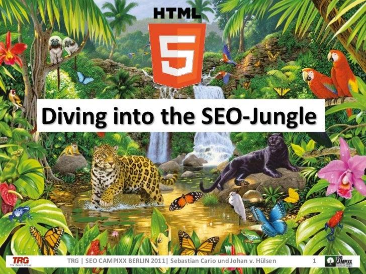 SEO-Campixx HTML5
