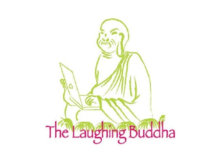 The Laughing Buddha brand presentation