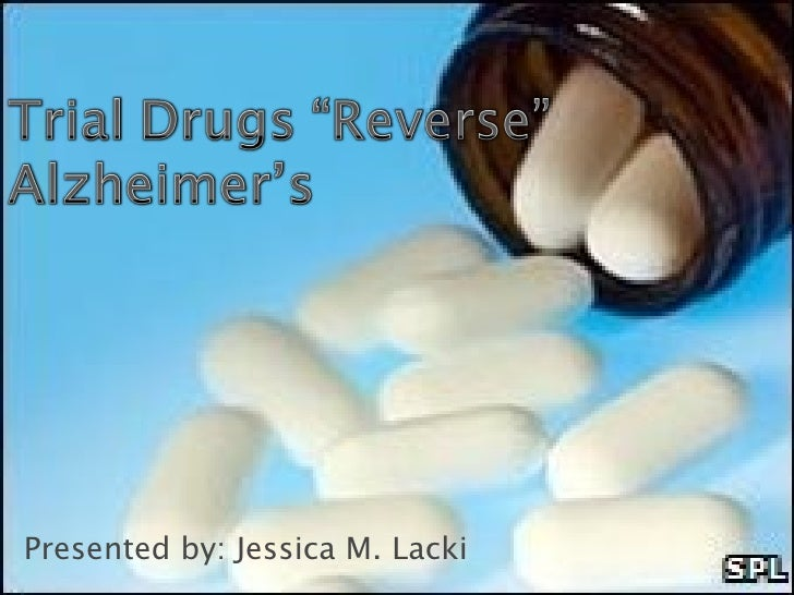 Presented by: Jessica M. Lacki