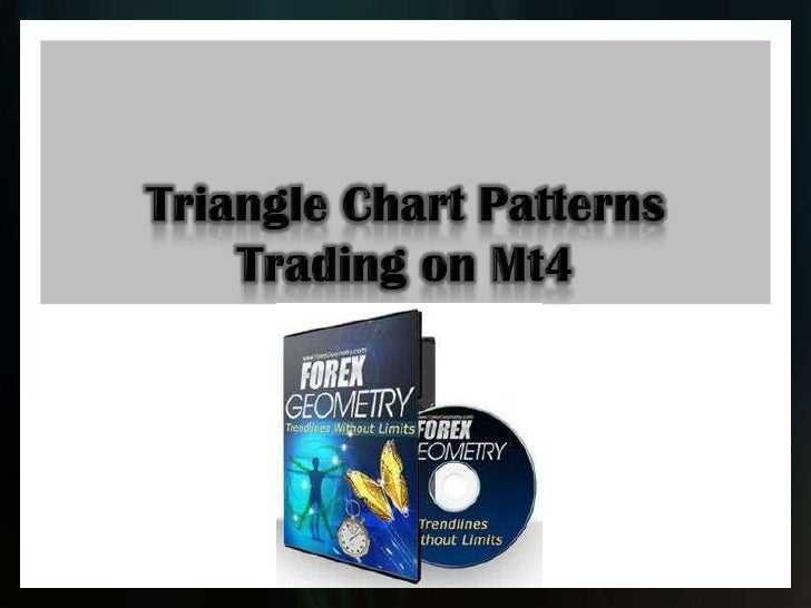 Triangle chart patterns are the most tradedchart pattern in currency trading. There arethree types of triangles most trade...