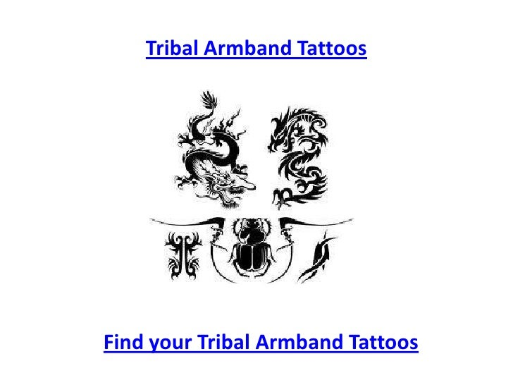 Tribal Armband Tattoos<br />Find your Tribal Armband Tattoos<br />