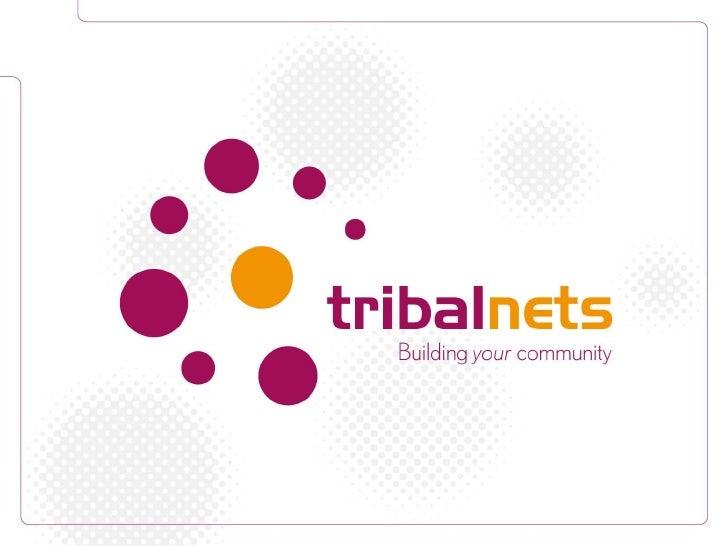 Tribalnets Presentation