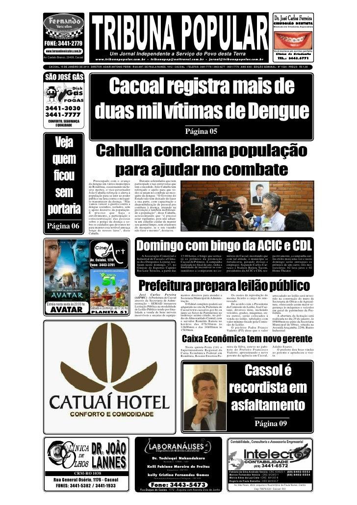 CIRURGIÃO DENTISTA                                                                                                        ...