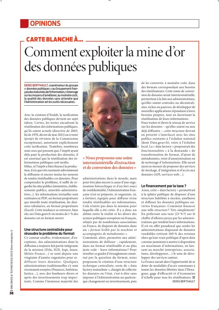 Tribune Denis berthault 01 net mars 2012
