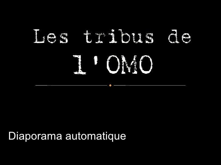 Diaporama automatique