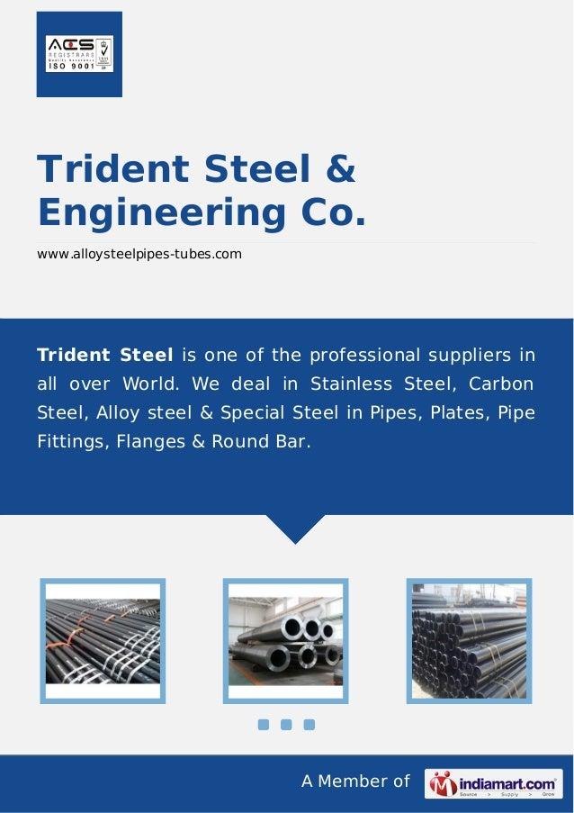 Trident steel-engineering-co