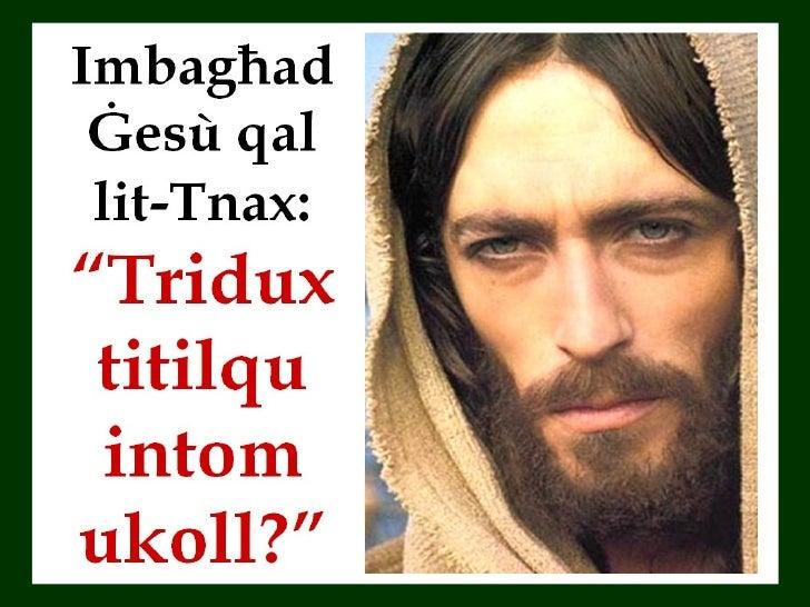 Tridux Titilqu Intom Ukoll?