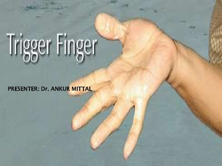 PRESENTER: Dr. ANKUR MITTAL