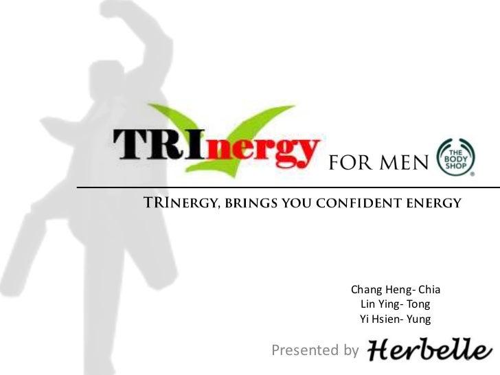 Chang Heng- Chia            Lin Ying- Tong           Yi Hsien- YungPresented by                 1