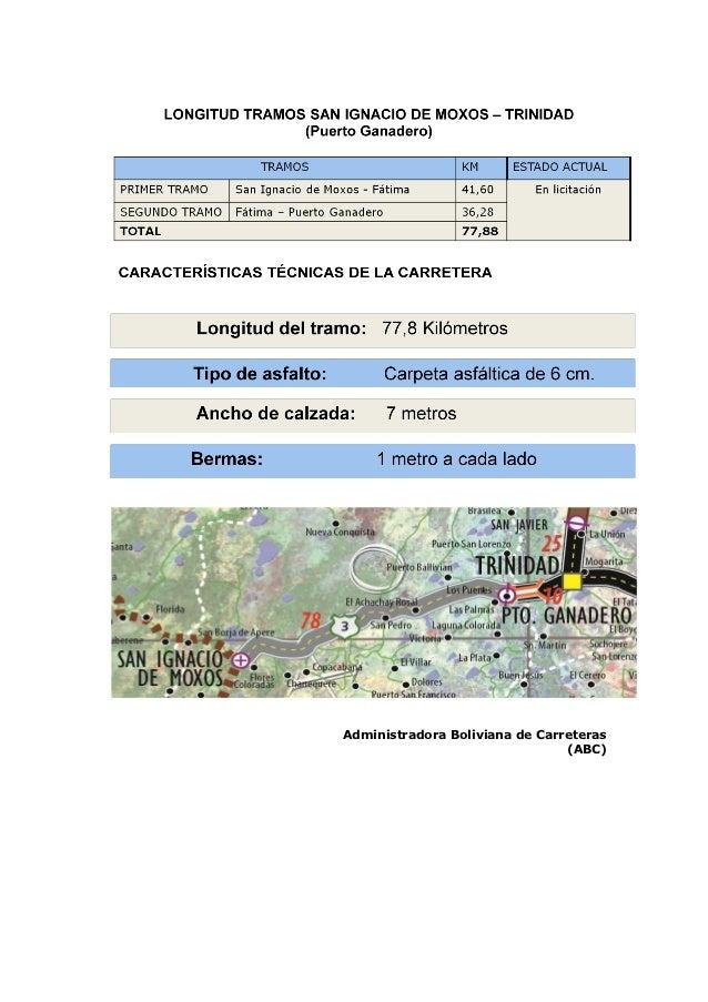 Administradora Boliviana de Carreteras                                (ABC)