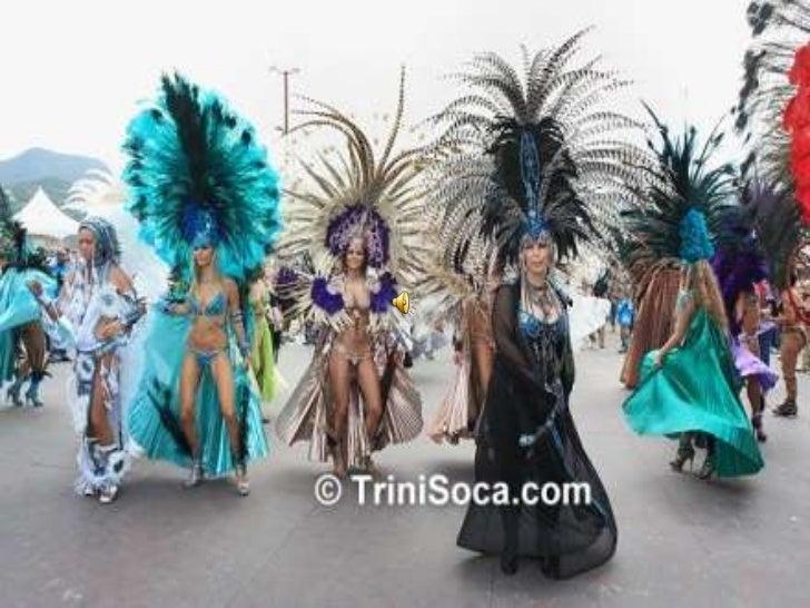 Trinidad Carnival 2011
