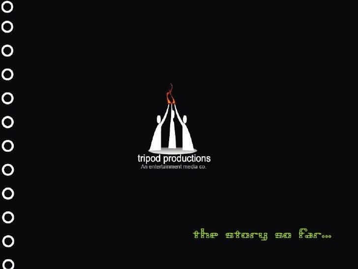 Tripod Photo Profile