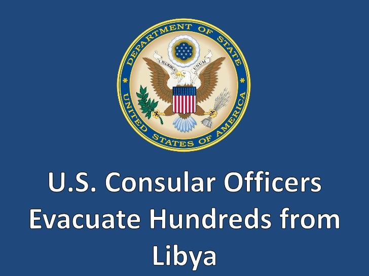 Around noon on February22, 2011, a call came to U.S.Embassy London asking forvolunteers to help with theevacuation of hund...