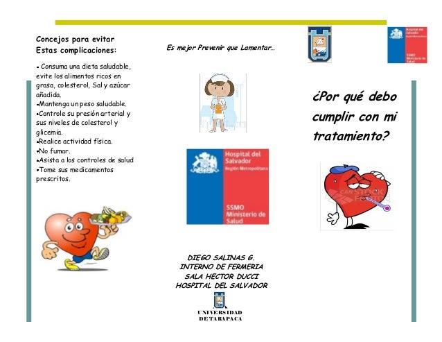 Diabetes tipo 1 cuidados de enfermeria