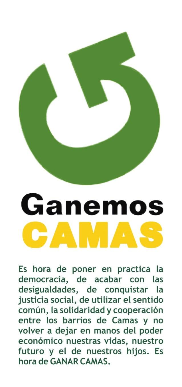 GANEMOS CAMAS