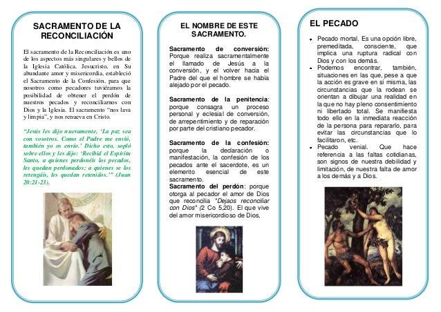 El sacramento de la Reconciliación - es.slideshare.net