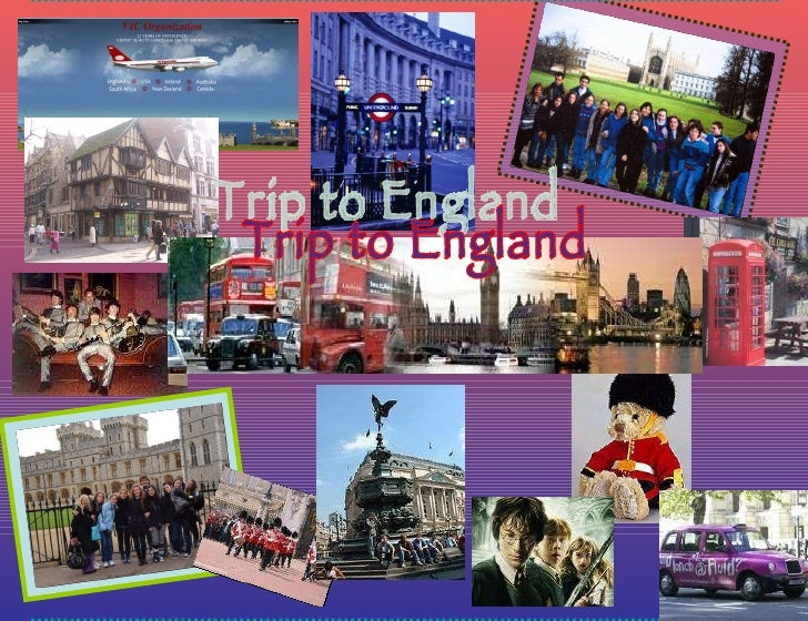 STEPS' Trip To  England July 2010