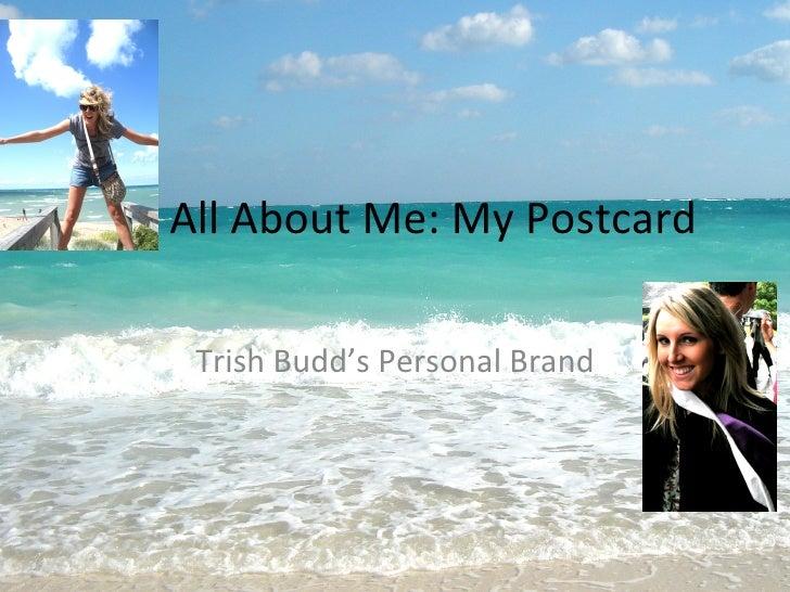 Trish Personal Brand