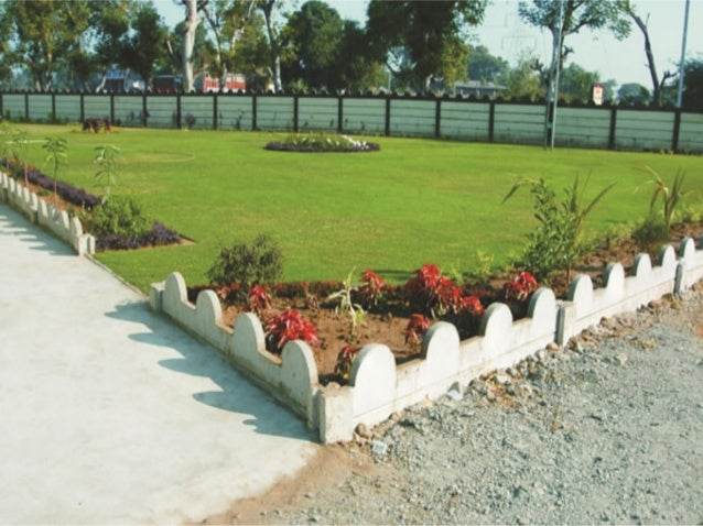 Trishul Cement Product, Rajkot, Compound Wall & Wire Fencing