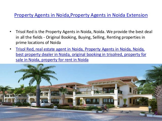 Buying Property In Noida Extension