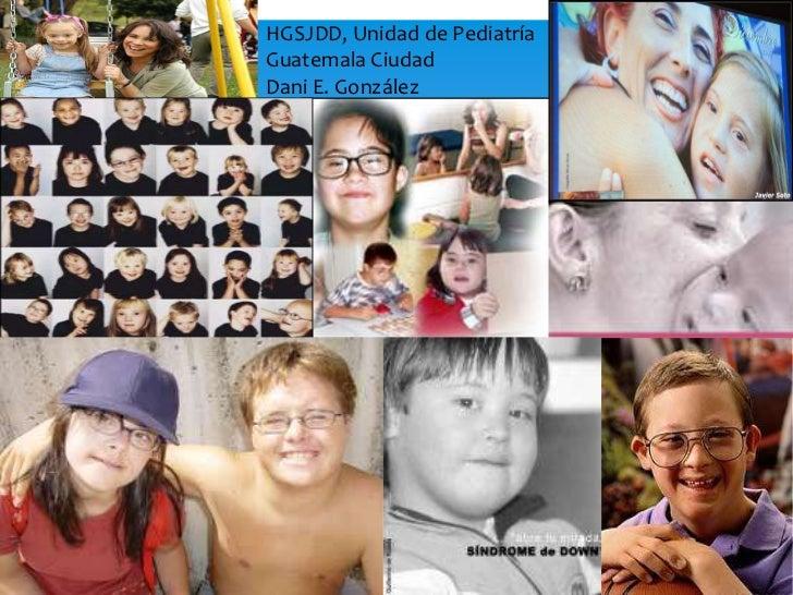 HGSJDD, Unidad de PediatríaGuatemala CiudadDani E. González