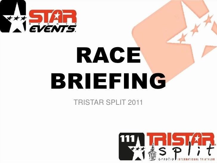 TriStar111 Split Briefing