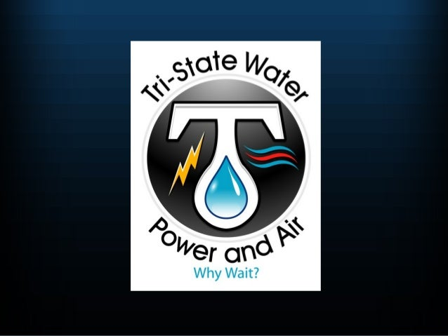 Tri state water power and air sales presentation 2010   10-01-10