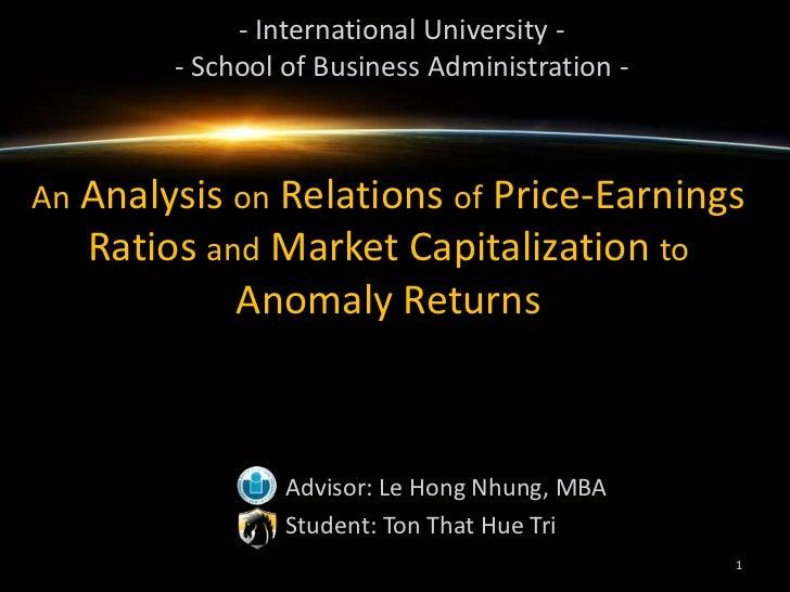 <ul><li> International University -