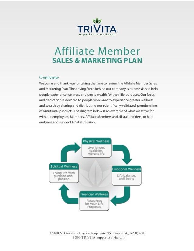 2014 Trivita Comp Plan Review  - Learn more about Trivita