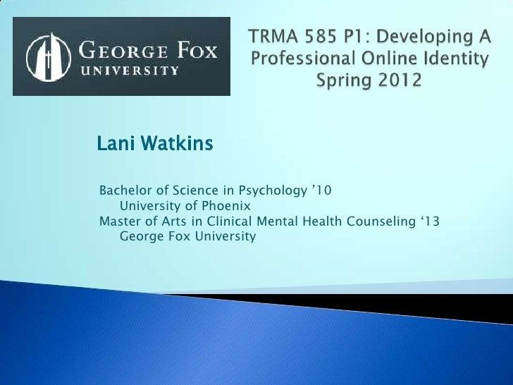 Trma585 Watkins
