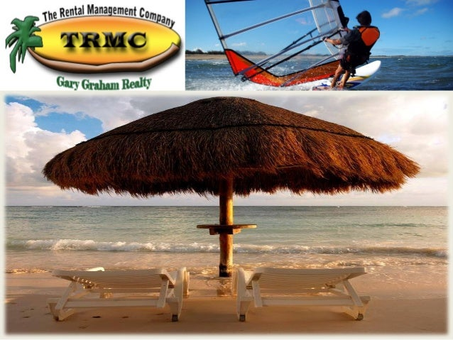 The Rental Management Company (TRMC) offers vacation rental accommodations in North Padre Island.  www.rentalmgmt.com
