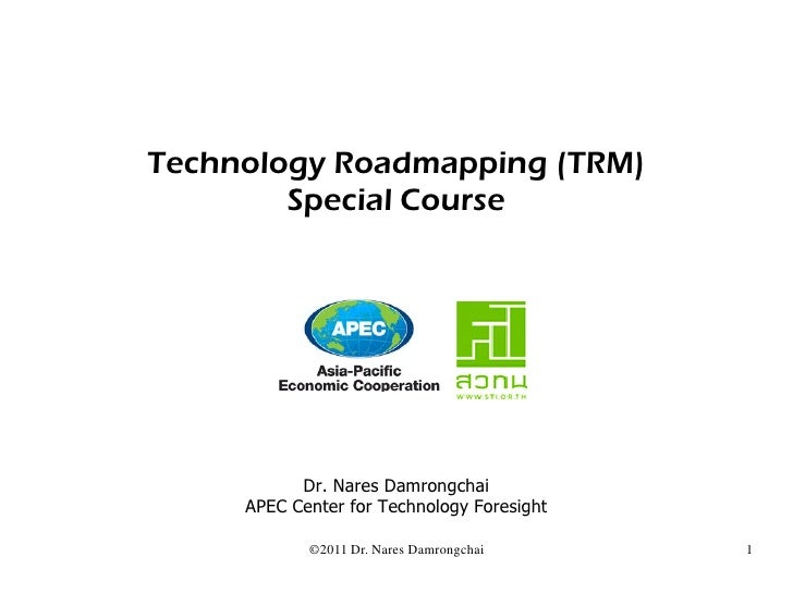Trm for mtec