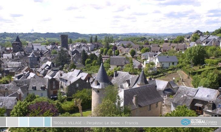 Perpezac-Le-Blanc France  City new picture : ... le blanc francia 7 maison espace troglo village perpézac le blanc