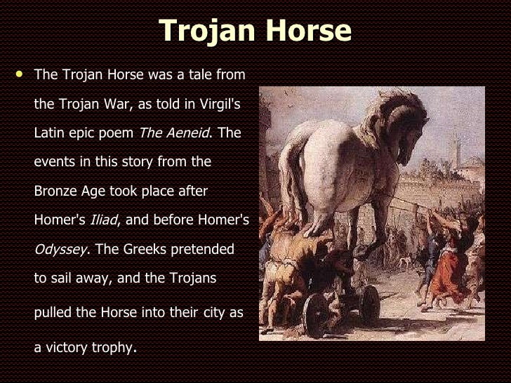 a question on the trojan war and the mythological aspects of it The greek myths: the trojan war through the odyssey quiz quizzes | create a quiz progress: « previous question next question.