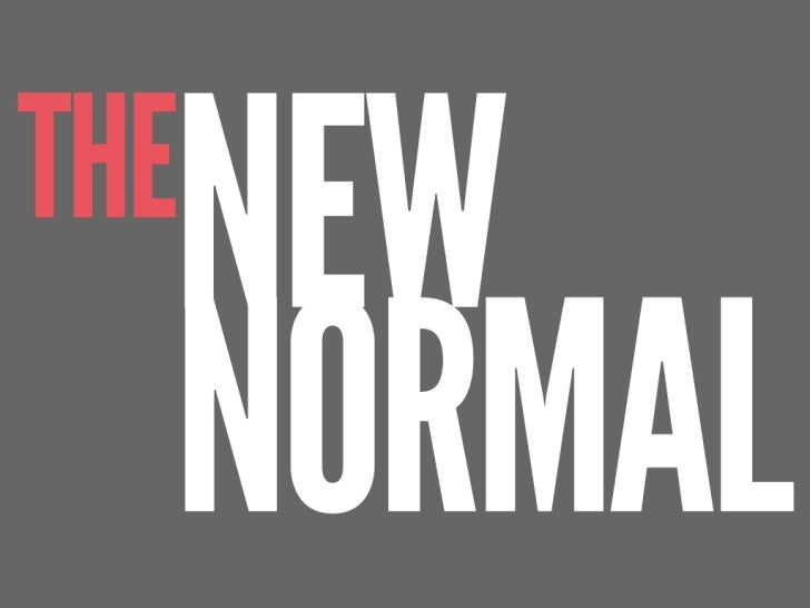The New Normal: What consumers expect and how travel brands can deliver in the digital age.